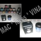 MAC Pigment * CORNFLOWER * 1/2 sample - $ave Pigments