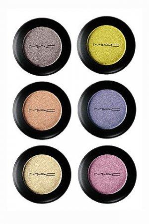 MAC eyeshadow YOU CHOOSE THE COLORS LOT of 4 eyeshadows + FREE PALETTE - $ave
