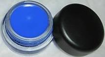 MAC Paint Pot * ELECTRO SKY * 1/5 sample - RARE Paintpot Alexander McQueen