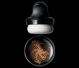 MAC cosmetics MINERALIZE SPF15 FOUNDATION (LOOSE) * MEDIUM * rarely used - $ave