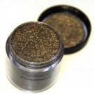 NEW MAC Discontinued LE Pigment * Vintage Gold * 1/2 sample - $ave Pigments