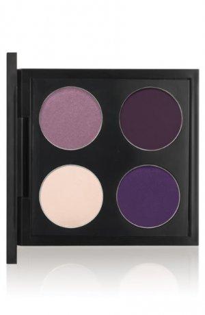 MAC COSMETICS spring colour forcast Quad - COLOUR 3 - BNIB limited edition