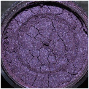 NEW MAC DISCONTINUED Pigment * PUSH THE EDGE * 1/4 sample - $ave Pigments