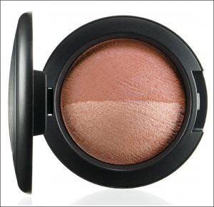MAC In The Groove Mineralize Blush Duo * Happy Together * BNIB LE Discontinued