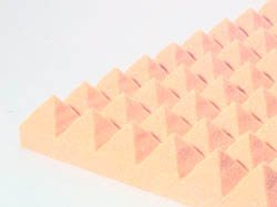 "Pyramid Design Panel 2"" Beige"