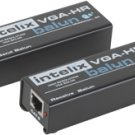 Intelix VGA-HR UXGA Balun Up To 350 ft. Kit