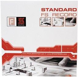 Stanton FinalScratch FS Standard Record