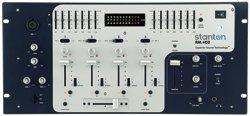 Stanton RM.402 4-Channel Rackmount DJ Mixer