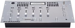 PM4001 Rack Mount Mixer with EQ