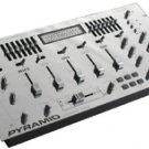PM8501 Rack Mount Mixer w/Sound Effect Seq Echo