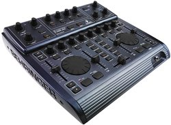 Behringer BCD2000 B-Control Ultimate DJ Machine