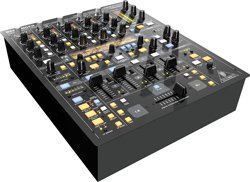 Behringer DDM4000 5-Ch Digital Pro DJ Mixer