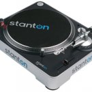 Stanton T.60X Direct Drive Analog Turntable