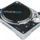 Stanton T.80 Direct Drive Digital Turntable