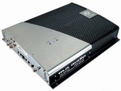MA Audio HK2000D 1x750W Hard Kore Amplifier