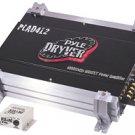 Pyle PLAD412 4x150W Amplifier 1000W max