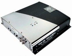 MA Audio HK1998 1x600W Hard Kore Amplifier