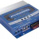 Pyramid PB442X Super Blue 4x35W Amplifier