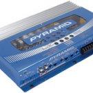 Pyramid PB448X Super Blue 4x65W Amplifier