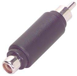 RCA Line Level Attenuator 3 dB