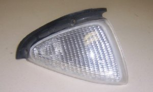 91 92 93 94 95 96 PONT GRND PRIX 4DR RS PARKING LIGHT