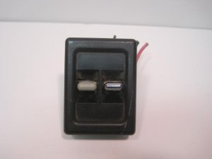 1989 Chevy Beretta Power Window Switch OEM