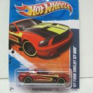 Hotwheels K-Mart Days Nov. 5 2007 Ford Mustang