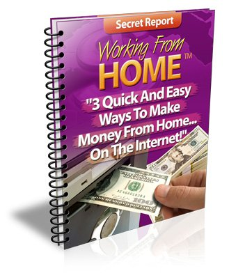 Ewen Chia Working From Home: How To Get Rich From Home Online!