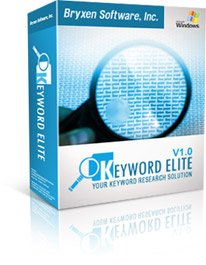 Keyword Elite: New Keyword Software.