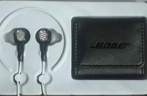 BOSE in-Ear Headphone