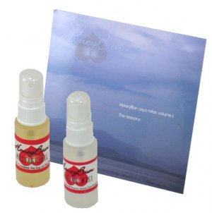 HoneyBun - 3 Piece Massage Kit