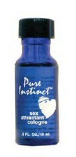 Pure Instinct - Pheromone Laced Cologne