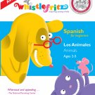 Whistlefritz - Spanish for Beginners - Los Animales