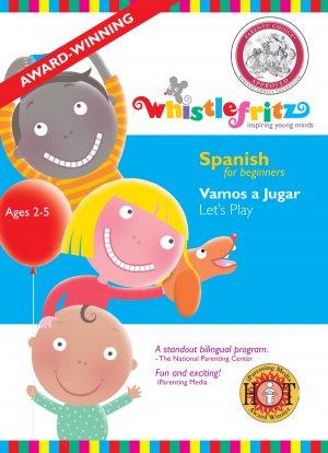Whistlefritz - Spanish for Beginners - Vamos a Jugar