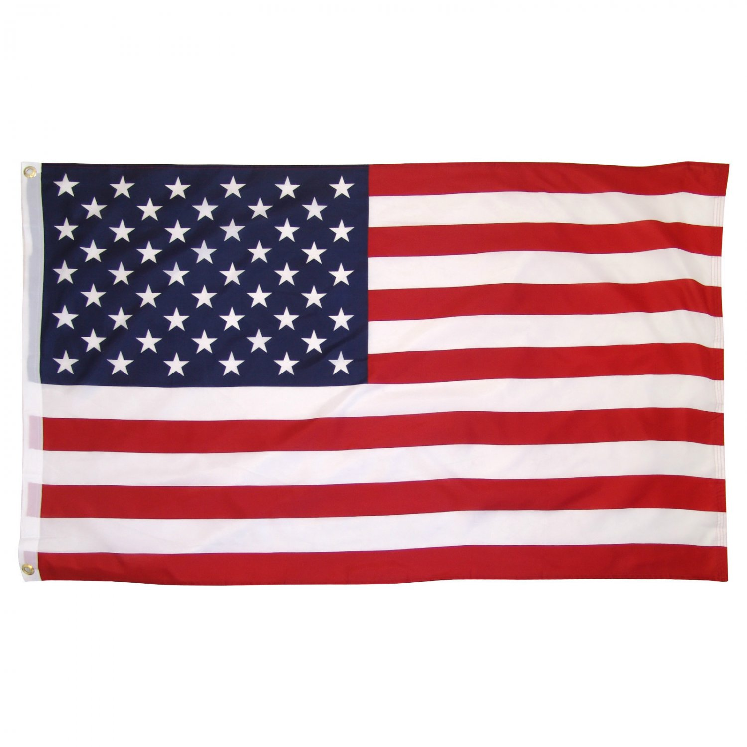 4 LOT new United States Flag 3 x 5 foot American Flag USA American flag Polyester