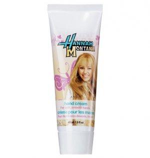 Hannah Montana Hand Cream