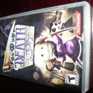 Death Jr. 2 Sony PSP Game
