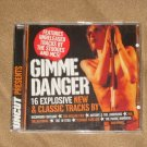 Uncut (June 2005) CD – Gimme Danger - The Stooges. Arcade Fire, Antony & The Johnsons
