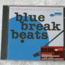 BLUE BREAK BEATS -  Blue Note -  NEW / SEALED CD.