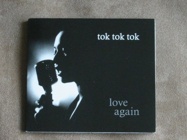 TOK TOK TOK � LOVE AGAIN.