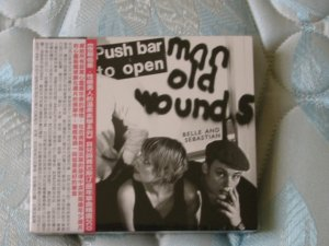 Belle & Sebastian - Push Barman To Open Old Wounds.