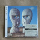 PINK FLOYD - THE DIVISION BELL - JAPAN MINI LP - NEW CD