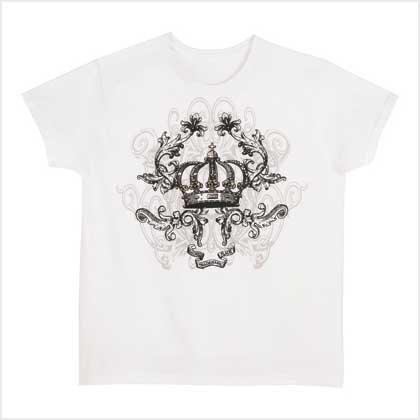 #   39455  Every princess needs a crown