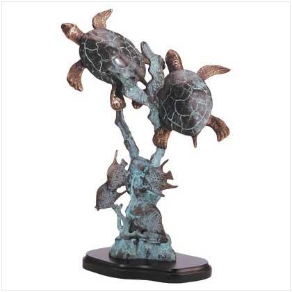 #  30152  Sea turtles