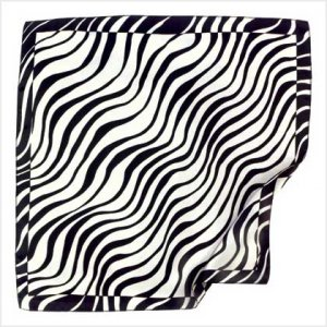 #  39187  Designer Fashion Scarf
