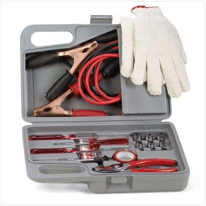 #  20302    Emergency tool kit