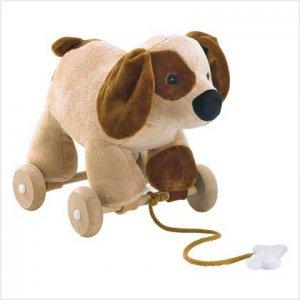 #  38940  Cuddly Pup