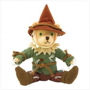 #    37795    Wizard of Oz's Scarecrow