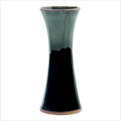 #   39258   Ceramic column vase