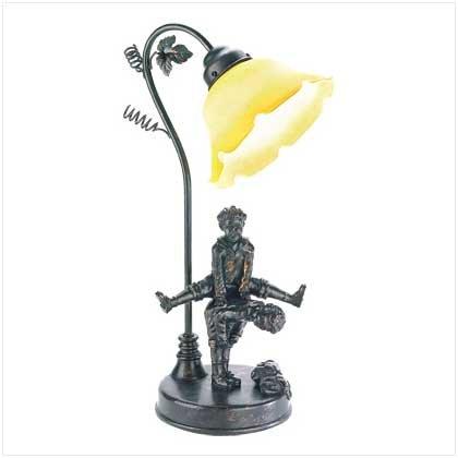 #  39127    Leapfrog Lamp